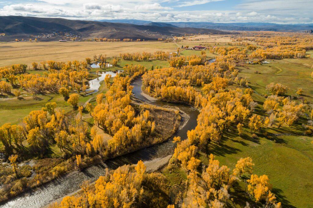 Colorado's Gunnison River. Photo: Adobe Stock