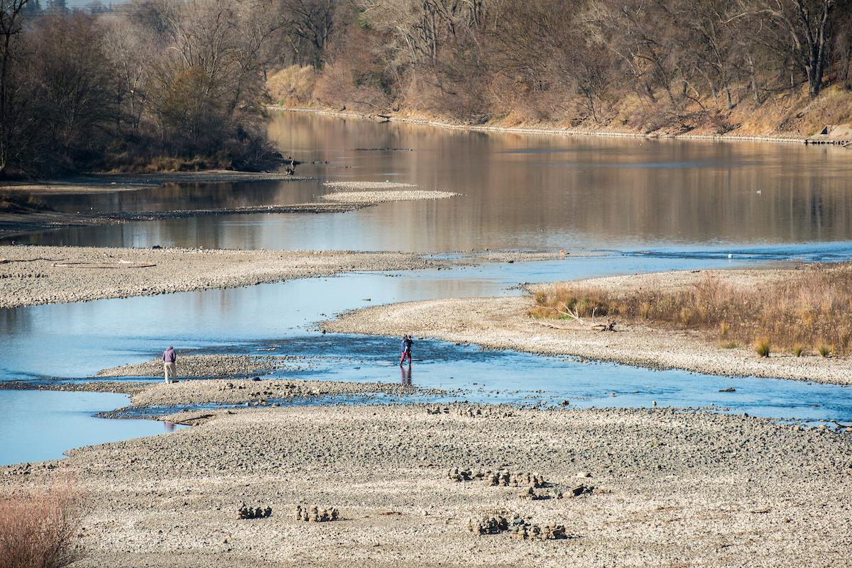 California weighs changes for new water rights permits in response to a warmer and drier climate