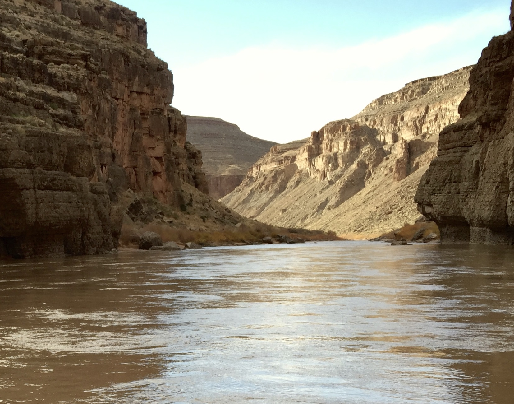 Navajo water photo 3