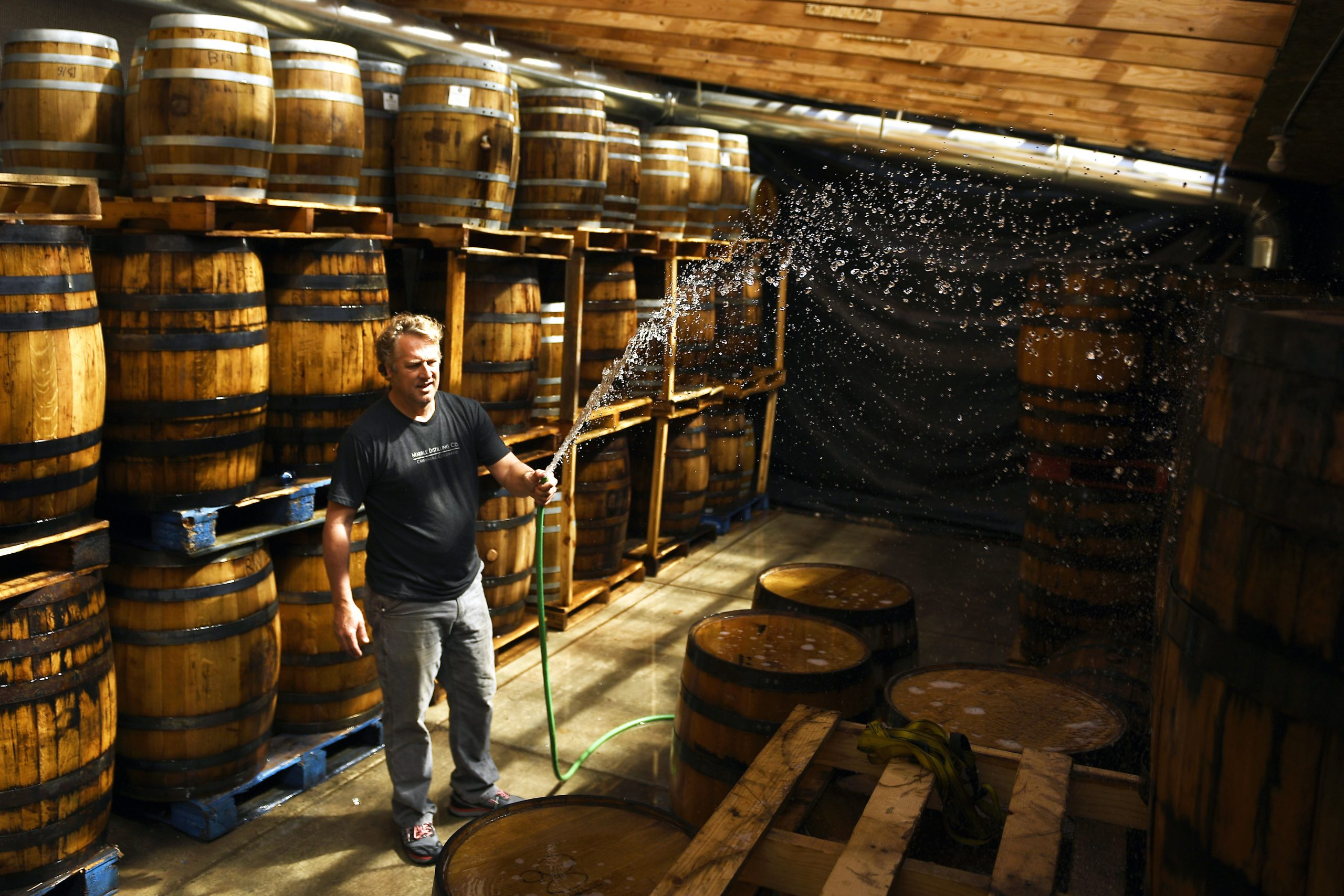 Colorado distiller photo 2