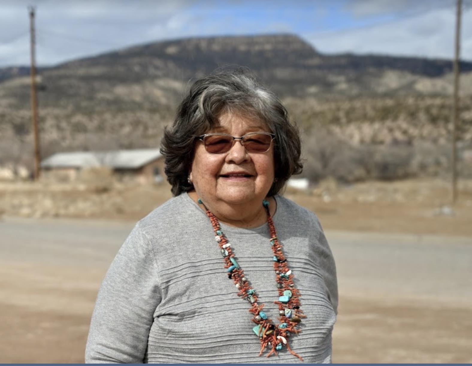 Navajo water photo 2