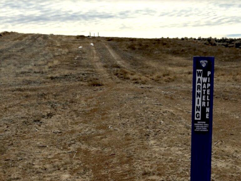 Navajo Water photo 5