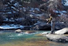 Colorado stream photo 1