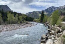 Crystal River photo 1
