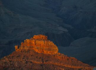 Grand Canyon National Park photo
