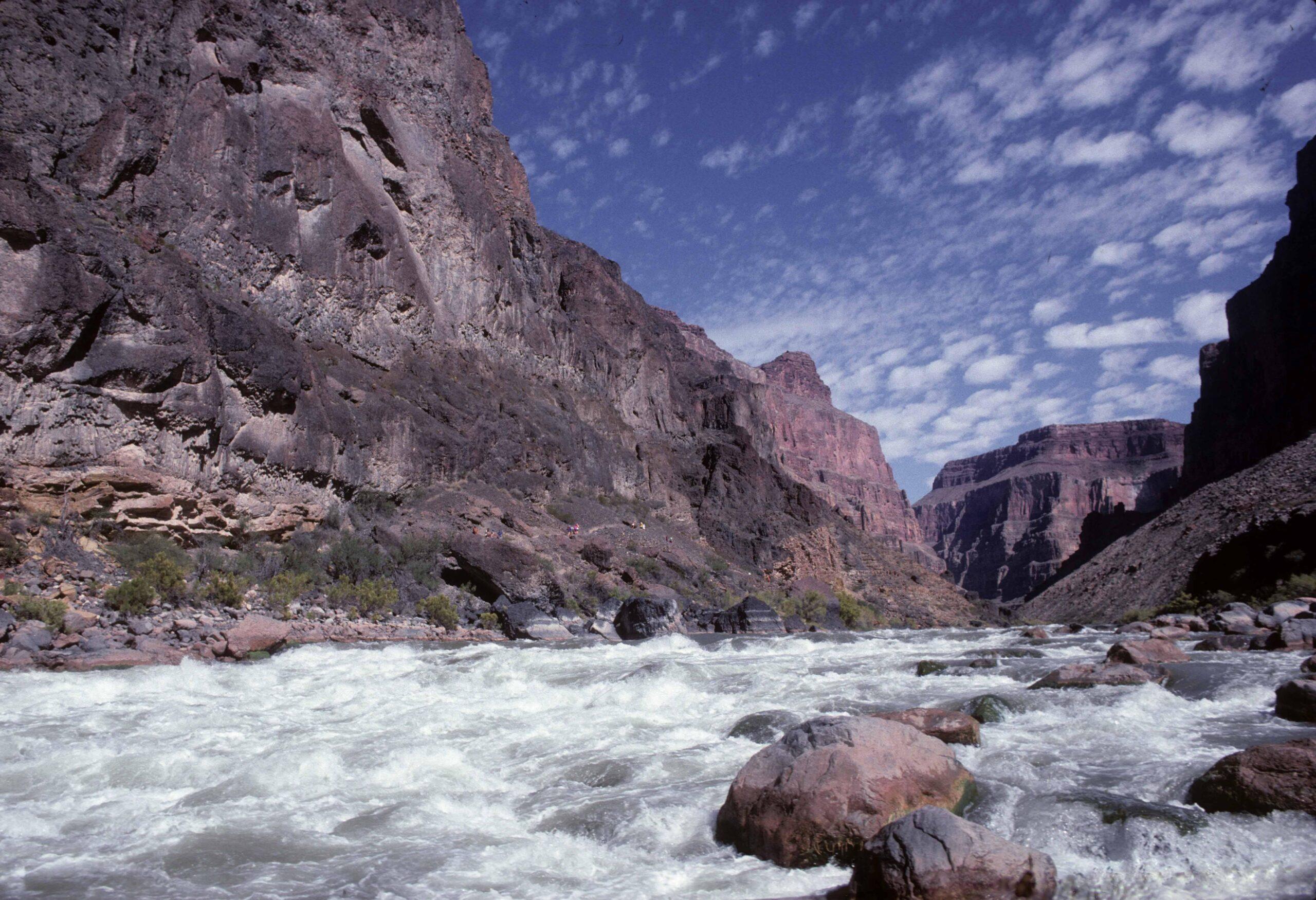 Colorado River photo