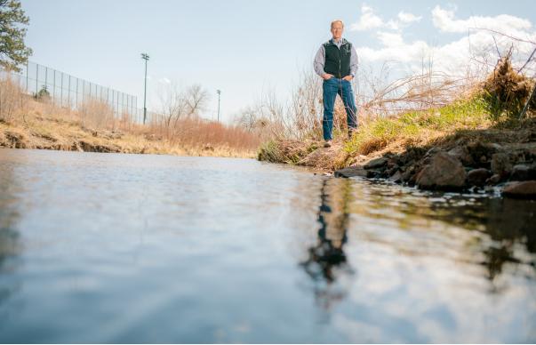 Monument Creek photo