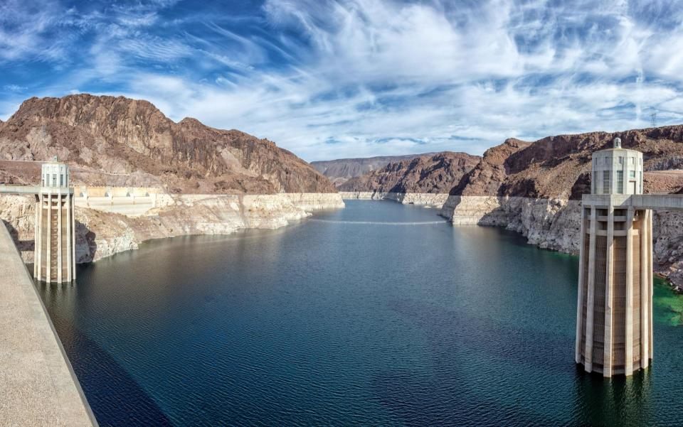 Lake Mead photo