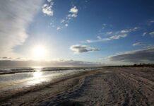 Salton Sea photo 1