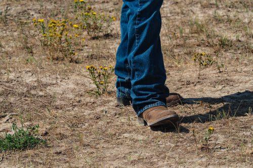 Little Bear rancher photo