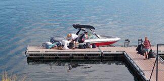 Cedar Springs Marina photo