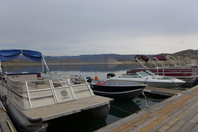 Lake Fork Marina photo 2