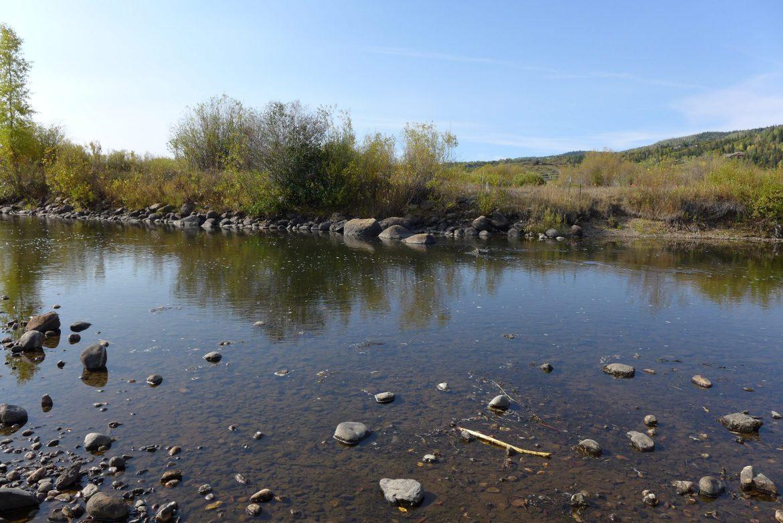 Yampa River photo