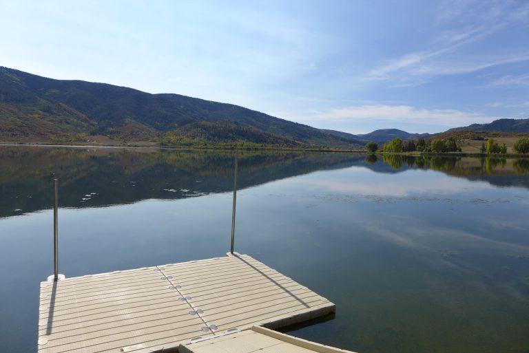 Lake Catamount photo